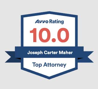 top attorney Maher and Maher Law in Colorado Springs