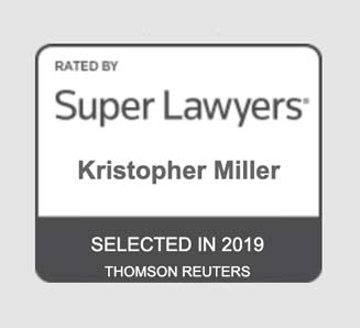 Super Lawyers badge Maher and Maher Law in Colorado Springs