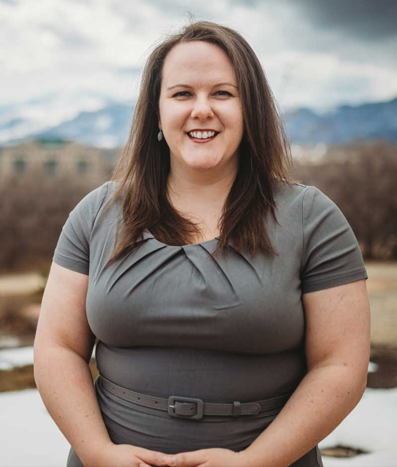 Calista Maher and Maher Law Colorado Springs Criminal Defense Lawyer