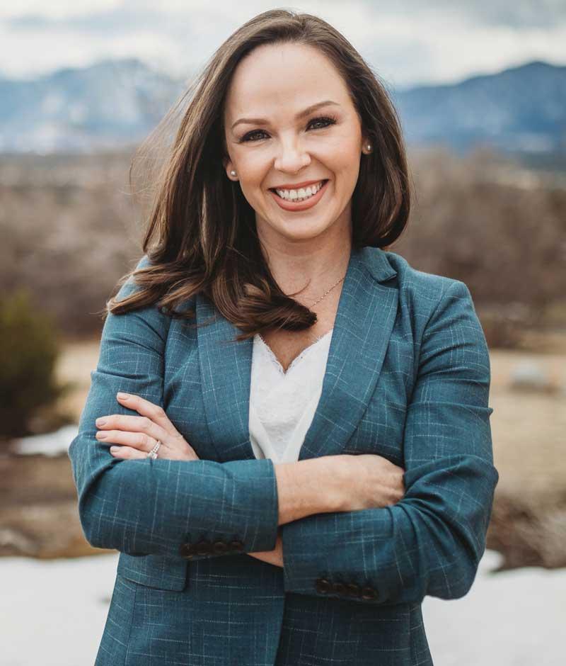 Kimberly Maher Law Attorney Colorado Springs DUI