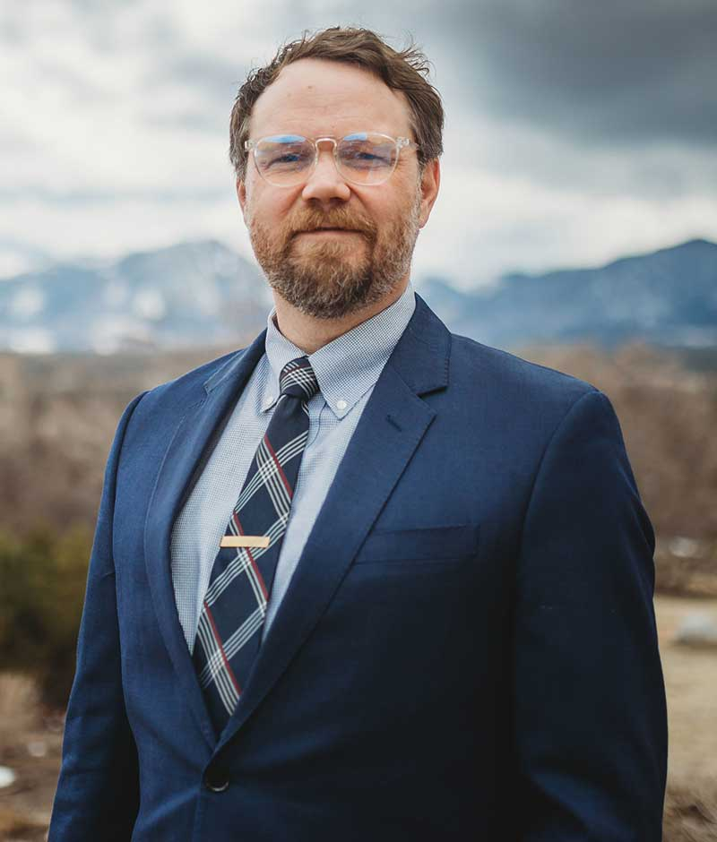 Kris Miller Maher and Maher Law Personal Injury Lawyer Colorado Springs